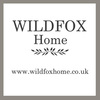 Wildfox logo   website with border