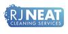 Rj neat cleaning logo final